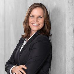 Corinna Pommerening Speaker