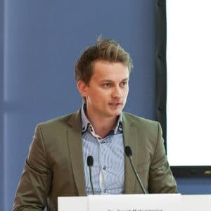 Keynote-Speaker David Matusiewicz