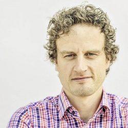 Keynote Speaker Dirk Schippel