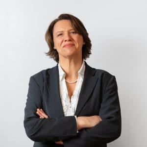 Referentin Eva Bittmann