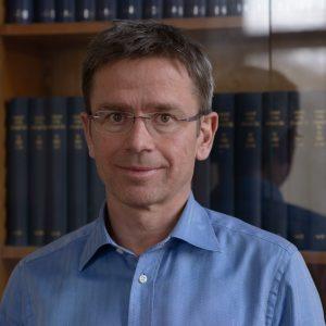 Prof. Dr. Stefan Rahmstorf