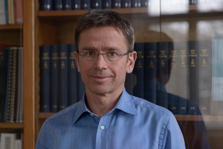 Dr. <b>Stefan Rahmstorf</b> - dsc-2436