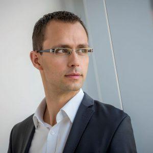 Keynote-Speaker Enno Däneke
