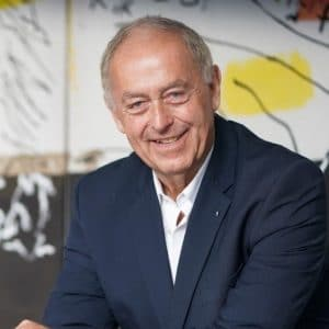 Prof. Dr. Dr. Franz Josef Radermacher