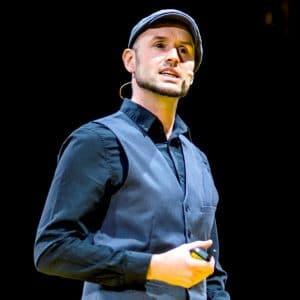 Keynote-Speaker Frédéric Letzner