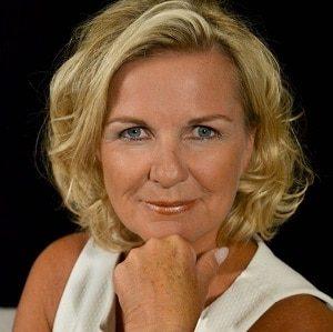 Referentin Hera Lind