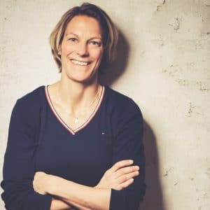 Referentin Jennifer Oeser