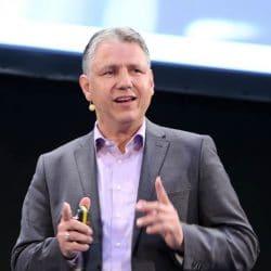 Referent Jens-Uwe Meyer
