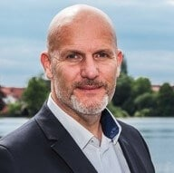 Joachim Rumohr Keynote-Speaker