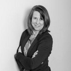 Referentin Katrin Kleinesper