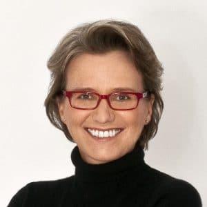 Referentin Kerstin Plehwe