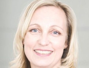 Kirsten Brühl