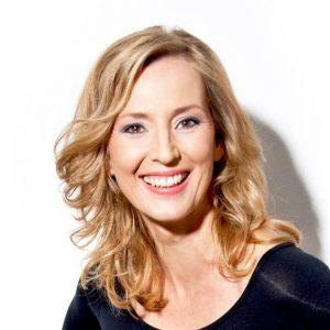 Keynote-Speakerin Kristina zur Mühlen