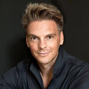 Keynote-Speaker Marc Gassert