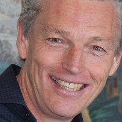 Mark McGregor