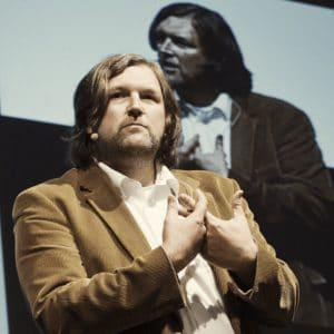 Keynote-Speaker Markus Reimer