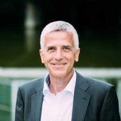 Speaker Matthias Mölleney