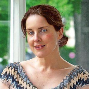 Referentin Merle Astrid Sonnenburg