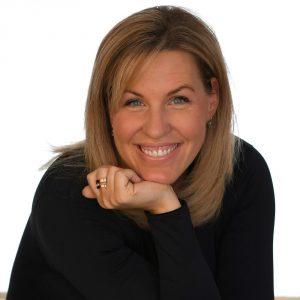 Referentin Nicole Staudinger - Die Schlagfertigkeitsqueen