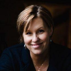 Referentin Nicole Staudinger