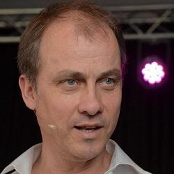 Peter Lüder Speaker