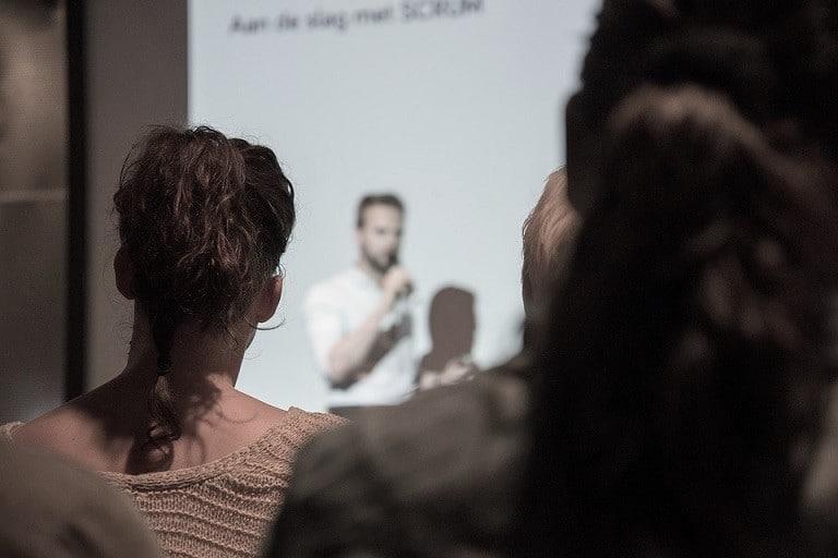 inspirierende Vorträge buchen