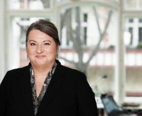 Prof. Dr. Brigitte Witzer