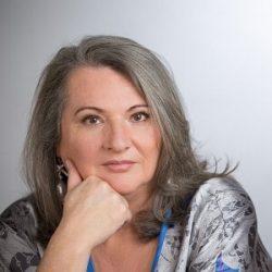Referentin Brigitte Witzer