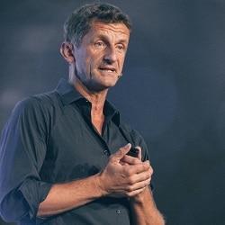 Ralph Goldschmidt Keynote-Speaker