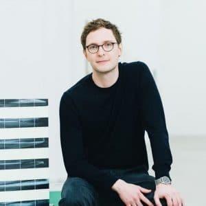 Prof. Dr. Sascha Friesike