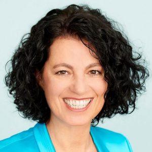 Referentin Christine Kranz