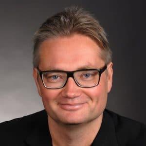 Keynote Speaker Dr. Thomas Wagner