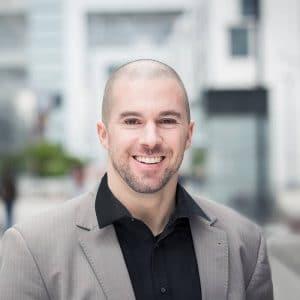 """""""Unternehmen tun gut daran, sich auf diese Entwicklung einzulassen."""" - Interview mit Felix Beilharz"""