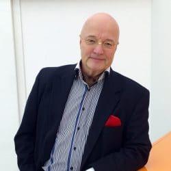Keynote Speaker Gregor Staub