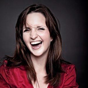 Speakerin Ingrid Gerstbach - Interview