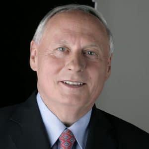 Referent Oskar Lafontaine