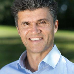 Speaker Peter Ivanov
