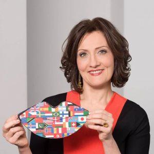 Referentin Susanne Kilian
