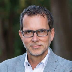 Keynote-Speaker Stefan Hagen