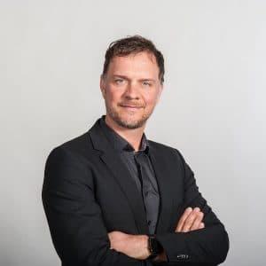 Keynote-Speaker Volker Busch Vortrag